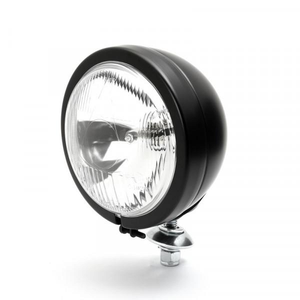 4,5 Zusatzscheinwerfer, Spotlight, Fernlicht schwarz