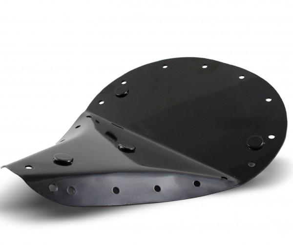 Sitzpfanne aus Stahlblech Klein Schmal Universal Verwendbar