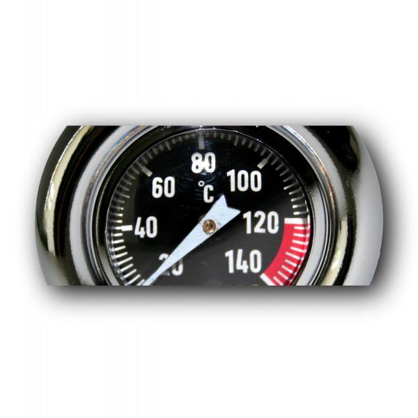 Öltemperatur-Messstab Harley-Davidson Softail bis 1999 und Sportster bis 2002 Dock66