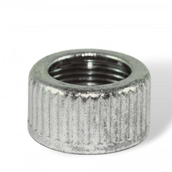 Tachowellen Überwurf mit 16 mm Feingewinde