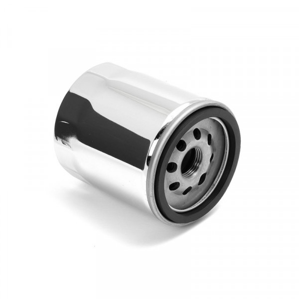 Ölfilter für 99er Evo Softail® u. Twin Cam 88® chrom