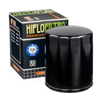HiFlo Filtro Premium Oil filter HF170B schwarz Verpackung und Artikel