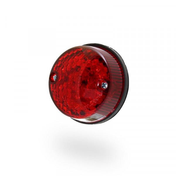 Brentwood-Rücklicht LED Rot