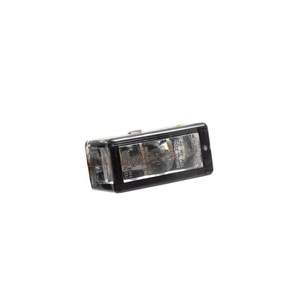 Micro-Blinker LED Ribbon Smoke 24 x 11 mm