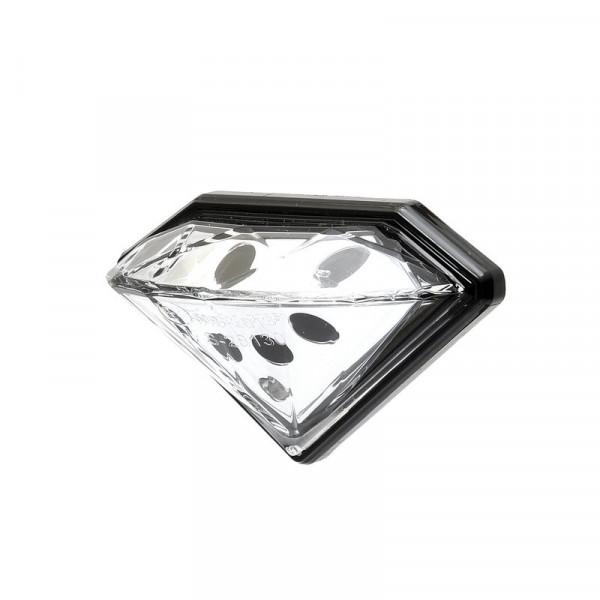 Diamond-Rücklicht LED