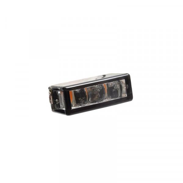 Micro-Blinker LED Ribbon Clear 27 x 10 mm